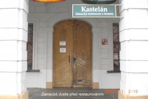 dvere 27